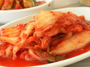This Kimchi. Be like it.